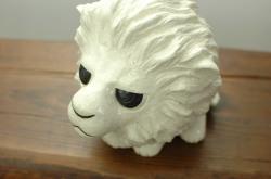 ライオン【ホワイト】